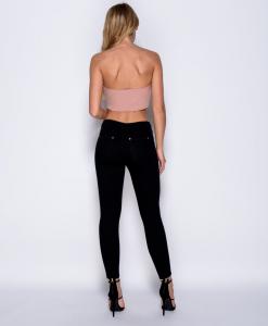 Multi Slash Skinny Jean 5