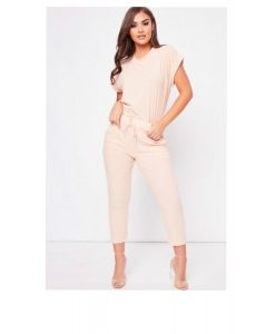 Woman's lounge wear tracksuit gym keep fit active ladies top and bottom 3