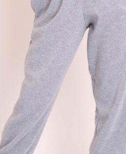 Grey Casual Joggers 6