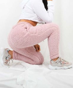 Teddy Bear Jogger 5